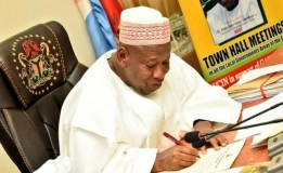 Kano State Govt. to upgrade Challawa Water Works