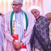 APC Remains The Only Option For Nigerians – Mrs. Buhari