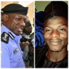 AND TODAY HE RETIRED AT 60 AND RETIRED AS A NIGERIA INSPECTOR GENERAL OF POLICE FORCE