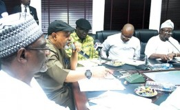 We're yet to have any meaningful engagement with govt over strike, says ASUU