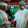 Let's commit ourselves to the accord – Buhari