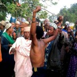 Sharo Festival: Fulani Suitor Flogged To Death In MarriageCompetition