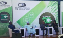 Democracy Not Yet Working in Nigeria, Says CDD