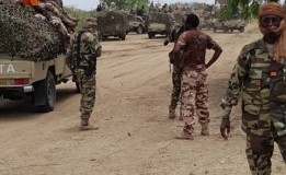 Troops arrest over 20 Bandits/kidnappers in Katsina