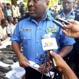 Police arrest 35 kidnappers, cattle rustlers, others in Katsina
