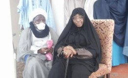 El-Zakzaky, Wife Depart Nigeria For India