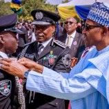 US Donates Equipment Worth $325,000 To Nigerian Police Force