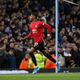 Man. United claim bragging right against City in derby