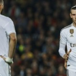 Real Madrid announce squad without Benzema, Bale for Spanish Super Cup