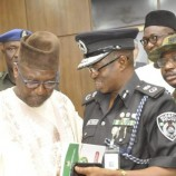 Insecurity: Again, Niger governor meets state security heads
