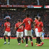 Man Utd complete derby double to edge Liverpool closer to title