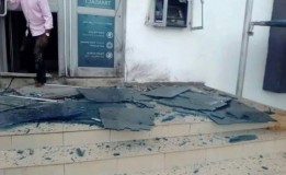 Gunmen Kill Scores In Dual Attack On First Bank, Police Station in Kogi