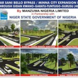 NSG Concludes Plans with Manzuwa Ventures for Minna City Expansion and Bypass