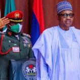 Buhari proposes 15-month time limit for court cases