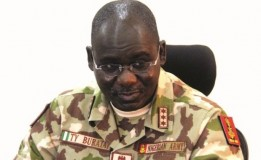 Top Boko Haram Commander, His Four Wives Surrender
