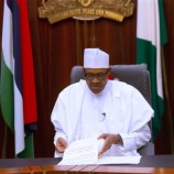 Equip State House Clinic To Stop Buhari From Making Medical Trips Abroad – Senate Committee