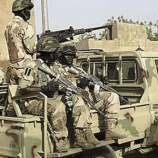 Troops 'rescue 100' from hideout around Kogi-Nasarawa boundary