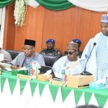 Governors to meet with Presidential Council over post-COVID-19 challenges