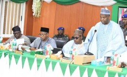#EndSARS: Northern Governors Hold Emergency Meeting Call For Synergy Between FG, States