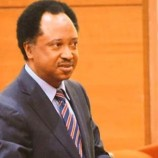 EFCC tenders $25,000 alleged bribe, 2 cell phones in evidence against Shehu Sani