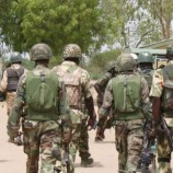 Army to Improve Capacity For Personnel in Internal Security to Save Lives