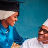 Police counsel man out of suicide over inability to marry Buhari's daughter