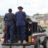 NSCDC arrests man over alleged murder of 17-month-old step son in Jigawa