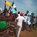 #SecureNorth Protests Hit Kano, Kaduna, Bauchi, Niger, Gombe over Insecurity