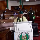 El-Rufai Presents N237.52bn 2021 Budget To Assembly