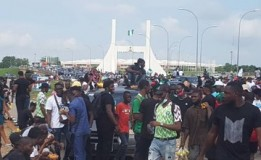BREAKING: Two feared killed, many injured in Kano #ENDSARS protest
