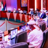 COVID-19, Terrorism, Corruption And Other Challenges Require Concerted International Response – Buhari