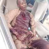 Niger State Official Shot Dead By Suspected Bandits (Graphic Photo)