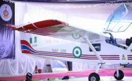 FG unveils 5 New Super Mushshak aircraft acquired from Pakistan