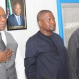 'FG hopes on Dangote Refinery to end fuel import'- Ibe Kachikwu
