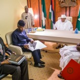 Buhari to decide on case allegations against suspended SGF and DG NIA fate