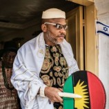 Twitter rejected FG's demand that Nnamdi Kanu's account be blocked – Lai Mohammed