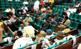 Reps pass conditional electronic transmission of results as PDP members stage walkout