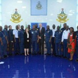 ​Transparency International Commends NAF Efforts In Curbing Corruption