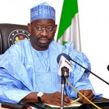 Gombe Govs Fight Over N6b 'Uncompleted' Motor Park Project