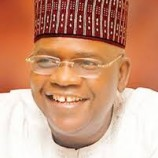Why Attorney-General took over Goje's N25bn fraud case from EFCC