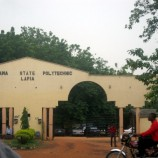 Poly staff commence warning strike over minimum wage arrears