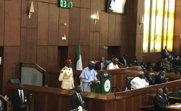 Buhari to address National Assembly on Thursday