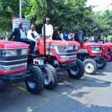 Kano State Government to Distribute 200 Tractors to Farmers