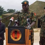 Buratai Lauds Troops Over Marte Success