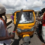NSCDC Arrests Tricycle Operator In Maiduguri Who Specialized In Stealing Cell Phones