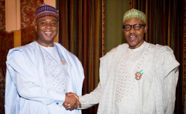 Why we didn't confirm some of Buhari's appointees: Saraki opens up