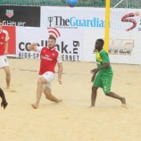 Copa Lagos: Arsenal beats Kebbi 11-9, wants Nigerian players