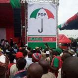 PDP fixes October 30 for national convention