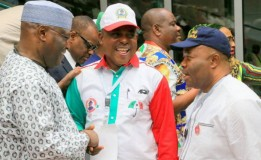 Secondus Fights Back As PDP Governors Move To Dissolve NWC