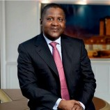 Why Dangote was dropped as Buhari's campaign adviser